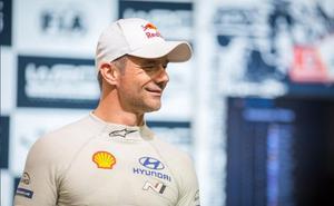 Sebastian Loeb y Daniel Elena confirman su presencia en el Rallye Ciudad de Granada