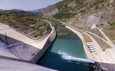 El Estado anuncia que la tramitación ambiental de las conducciones de Rules estará lista a comienzos de 2020