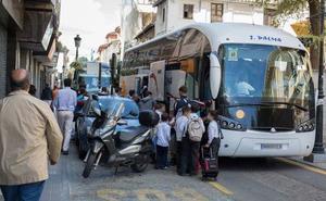 Estas son las 11 condiciones que debe cumplir un autobús escolar para ser seguro