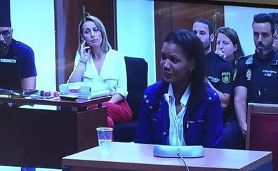 Ana Julia Quezada cambia de versión en el juicio: «Quería que me cogieran»