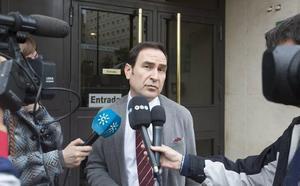 Una defensa vaticina «una gran dilación» en 'la Nazarí' por repetición de pruebas