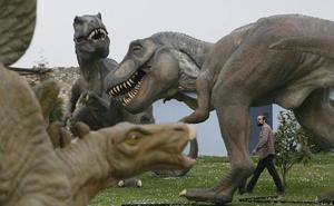 Descubren qué pasó realmente con la extinción de los dinosaurios: así fue su último día