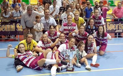El Deportivo Loja vuelve a conquistar la Copa de Andalucía ante el Córdoba