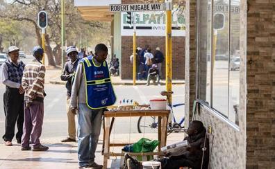La herencia de Mugabe