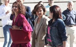 El PSOE y Podemos certifican el fracaso de su negociación y apuntan a elecciones