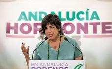 Teresa Rodríguez solicita al Parlamento que le deje devolver 8.640 euros de dietas de su baja maternal