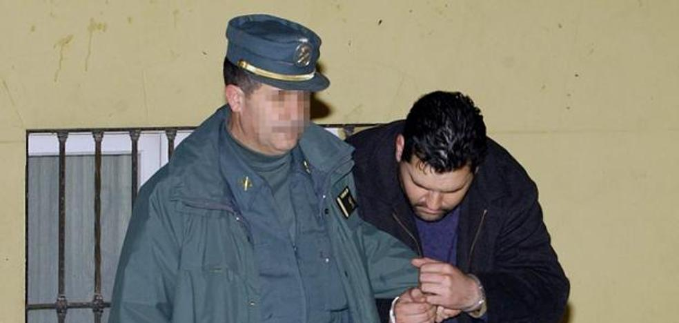 El violador en serie podrá pedir la libertad condicional en cuanto ingrese en el centro de inserción social