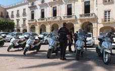 El PSOE pide estudiar el volver a abrir la oferta de plazas de la Policía Local