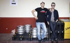 Alejo Estivel, Tequila: «Nos sentíamos rockstars ensayando en nuestro local mucho antes de ni siquiera grabar un disco»