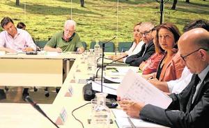 La Junta despliega medidas para proteger la agricultura y la ganadería de la sequía