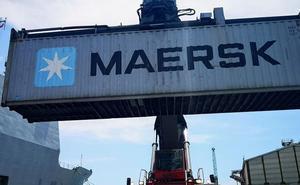 La llegada de mercancía general al puerto de Almería aumenta un 205%