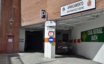 Comercio Jaén valora la «mejora de la accesibilidad al centro de la ciudad»