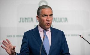 El Gobierno andaluz acuerda un plan con 112 medidas para minimizar los efectos del Brexit
