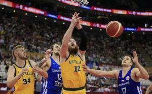 Australia mete a España en los Juegos y será su rival por la final