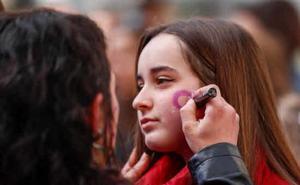 La violencia de género entre adolescentes crece un 38% en el último año