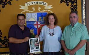 El nuevo Unicaja Costa de Almería se estrena en el Villa de Garrucha