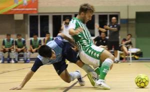 UMA Antequera se corona en la Copa de Andalucía de Roquetas de Mar