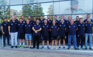 Nombrados los nuevos seleccionadores provinciales de fútbol y fútbol sala