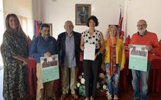 Julio Rodríguez se lleva el Premio de Poesía 'Antonio Machado'