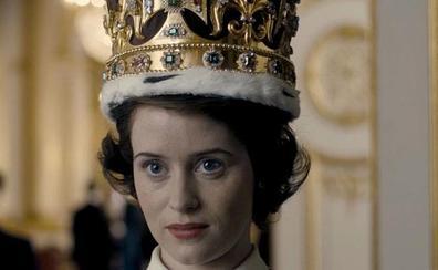 El rodaje de 'The Crown' llega en octubre a Almería