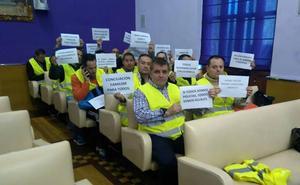 Sindicatos de Policía Local y Bomberos denuncian impagos