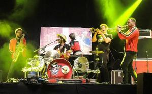 Todos los conciertos gratuitos que se podrán disfrutar en el Zaidín Rock
