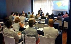 Andalucía Lab inicia en Linares sus talleres dirigidos a profesionales turísticos