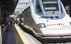 El Ayuntamiento de Granada estudia convocar una Mesa del AVE tras rechazar ir a la Mesa del Ferrocarril
