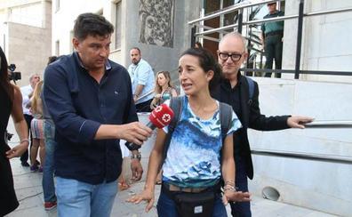 La madre de Gabriel pide que se prohíba la difusión de detalles sobre cómo murió su hijo