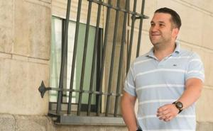 'El Prenda', sin poder optar en la cárcel a un taller contra los abusos sexuales por falta de plazas