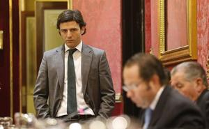 Jorge Saavedra será el nuevo gerente del Consorcio de Transportes