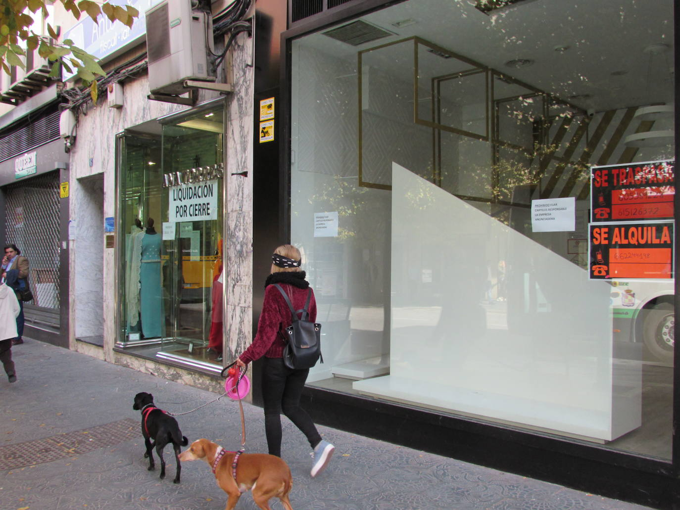 Comercio Jaén aboga por tener lo antes posible el convenio colectivo