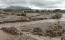 Última hora sobre el temporal en Granada