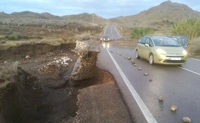 La Junta desactiva la emergencia por inundaciones en la provincia