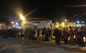 Cuatro granadinas, atrapadas en Bolivia por culpa de una huelga