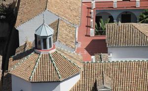 Urbanismo desestima el proyecto para hacer un hotel de lujo en las Bernardas