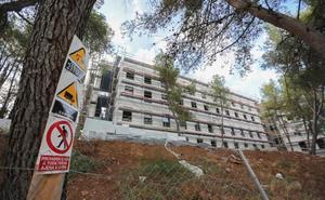 Los grandes fondos aterrizan en Granada para construir residencias de estudiantes