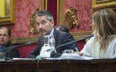 Una mesa técnica controlará las inversiones con fondos europeos en Granada