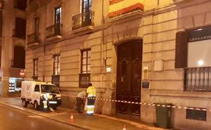 El fiscal pide 13 años de cárcel para el acusado de dar dos machetazos a un menor en la Carrera de la Virgen