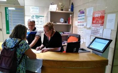 El sistema de cita previa en el Registro Civil fulmina las colas