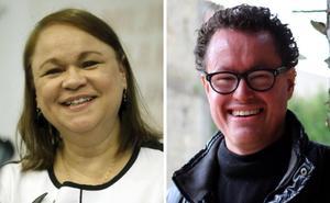La cubana Zoé Valdés gana el premio Jaén de novela con 'La casa del placer'