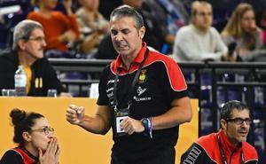 Almería disfrutará con las 'Guerreras' en el duelo de clasificación para el Europeo