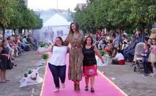 Pasarela de Moda Inclusiva, un estilo que nos iguala