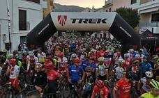 La prueba Gran Fondo Alpujarra Magna de Lanjarón tendrá un recorrido de 136 kilómetros