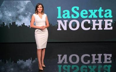Verónica Sanz: «Soy animal de actualidad»