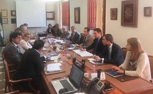 Un foro de abogados pide novedades sobre el dinero que la Junta adeuda del Turno de Oficio
