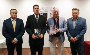 Francisco Calvo gana el Ciudad de Almería con 'De febrero a marzo'