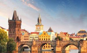 Praga, la ciudad que enamora también en otoño