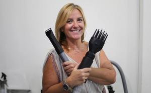La mayor cazadora de piojos del mundo está en Granada