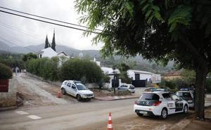 Encuentran a un fallecido con signos de haber sido atropellado por su propio coche en Málaga